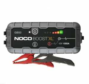 Booster NOCO Jump Starting 12V 1500A