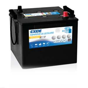 110Ah/760A  Akumulator EXIDE Equipment  GEL ES1200