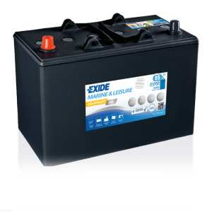 85Ah/450A  Akumulator EXIDE Equipment  GEL ES950