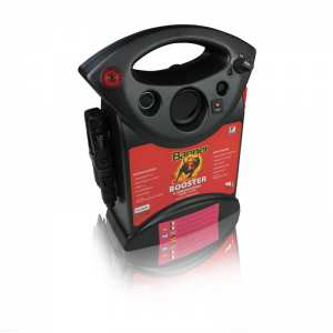 Booster 12V 1600A BANNER P3 Professional
