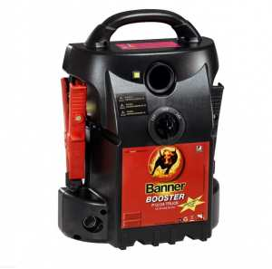 Booster 12-24V 1600A BANNER P3 Professional