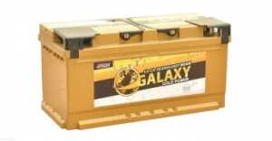102Ah Akumulator AUTOPART Galaxy Gold